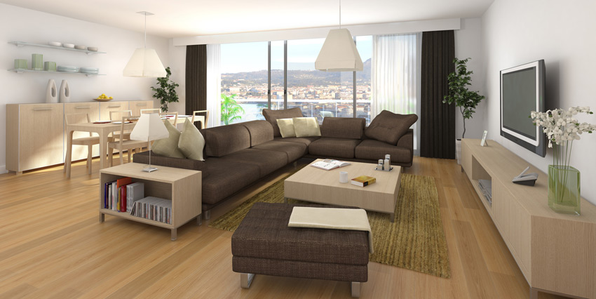 3000sft Fully furnished For Residential Rent