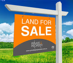 land sell-2