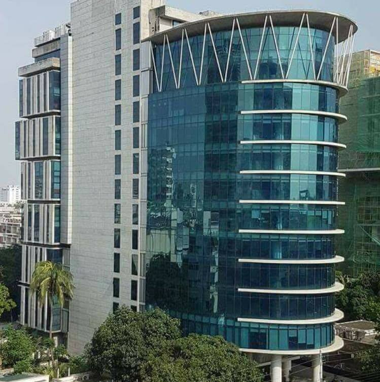 42000sft Gulshan Avenue Commercial office