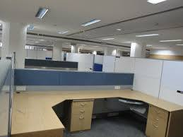 8000sft Fully furnished office