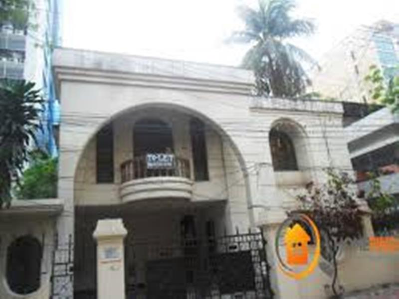 5000sft IDH 4park 2storied Building Office rent in Banani north Dhaka